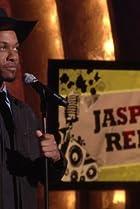 Jasper Redd