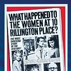 Richard Attenborough, John Hurt, and Judy Geeson in 10 Rillington Place (1971)