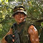 """Tim Abell as Benny Ray Riddle in """"Soldier of Fortune"""""""