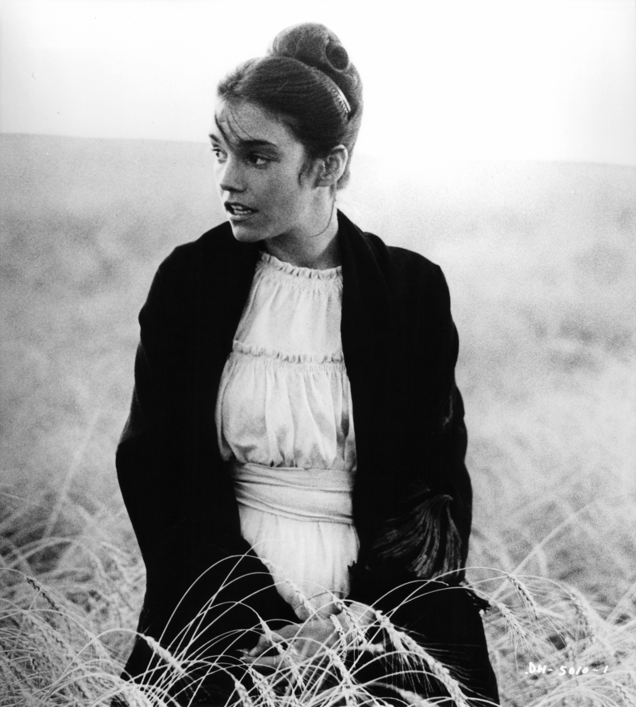 Brooke Adams in Days of Heaven (1978)