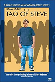 The Tao of Steve Poster