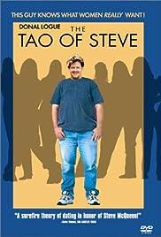 The Tao of Steve(2000) Poster - Movie Forum, Cast, Reviews