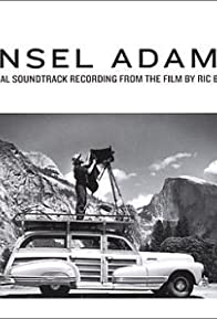Primary photo for Ansel Adams: A Documentary Film