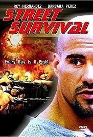 Street Survival Poster