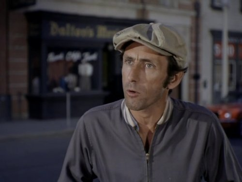 Robert Donner in Adam-12 (1968)