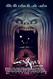 Watch Movie Lost River (2014)