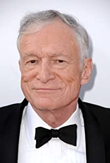Hugh Hefner Picture