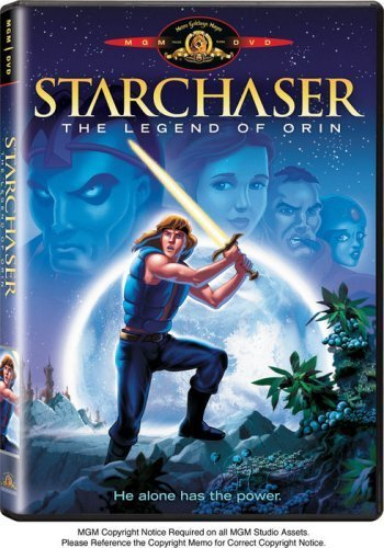 Starchaser: The Legend of Orin (1985)