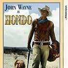 John Wayne in Hondo (1953)