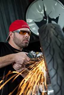 Paul Teutul Jr. Picture