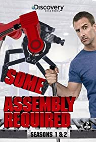 Some Assembly Required (2007)