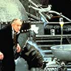 Vincent Price stars as The Inventor