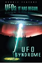 UFO Syndrome Poster