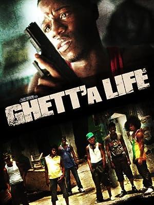 Where to stream Ghett'a Life