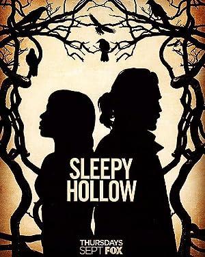 Sleepy Hollow – Dublado / Legendado