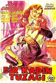 A Woman's Trap Poster