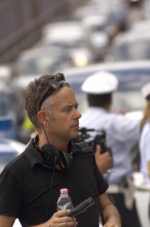 Michael Winterbottom in Genova (2008)