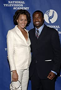 Primary photo for Harold Reynolds