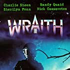 Charlie Sheen in The Wraith (1986)