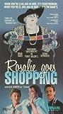 Rosalie Goes Shopping (1989) Poster
