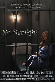 No Sunlight Poster