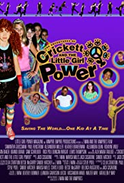 Crickett and the Little Girl Power: The Movie Poster