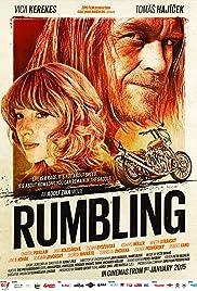 Rumbling Poster