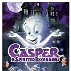 Steve Guttenberg, Brendon Ryan Barrett, Bill Farmer, Jeremy Foley, Jess Harnell, Lori Loughlin, and Jim Ward in Casper: A Spirited Beginning (1997)