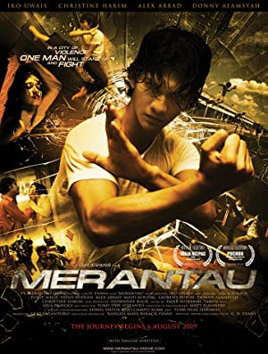 Watch Merantau (2009)  poster
