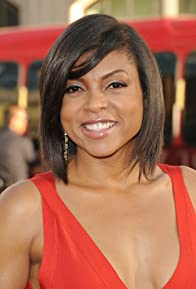 Primary photo for Taraji P. Henson