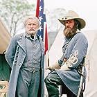 Tom Berenger and Martin Sheen in Gettysburg (1993)