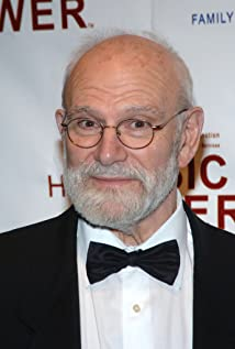 Oliver Sacks Picture