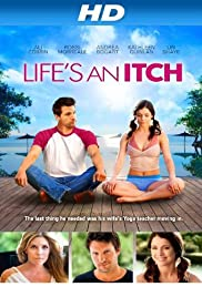 Life's an Itch(2012) Poster - Movie Forum, Cast, Reviews