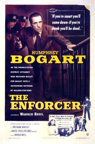 The Enforcer download