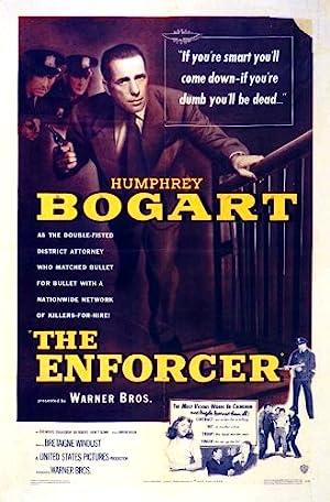 The Enforcer (1951)