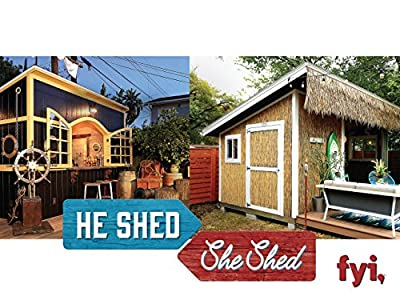 Descargas psp movie He Shed, She Shed: Adults Only [h.264] [Mkv] [1680x1050]