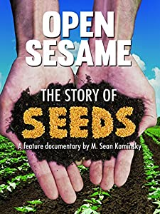 Movies pc watch tv Open Sesame: The Story of Seeds  [480i] [Avi] [480x854]