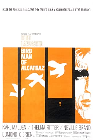 Where to stream Birdman of Alcatraz