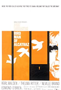 Primary photo for Birdman of Alcatraz