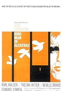 Primary photo for Birdman of Alcatraz