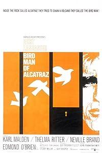 Movies amc Birdman of Alcatraz by Richard Brooks [DVDRip]