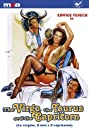 Erotic Exploits of a Sexy Seducer (1977) Poster