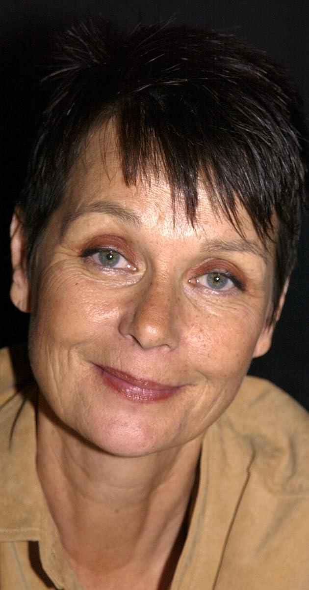Carolyn Seymour Imdb