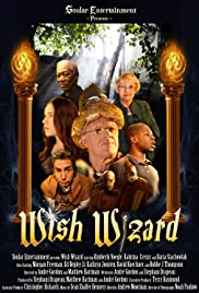 Wish Wizard Poster