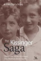 Primary image for The Kissinger Saga