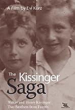 The Kissinger Saga