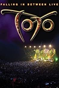 Primary photo for Toto: Falling in Between - Live in Paris