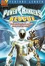 Power Rangers Lightspeed Rescue - Titanium Ranger: Curse of the Cobra