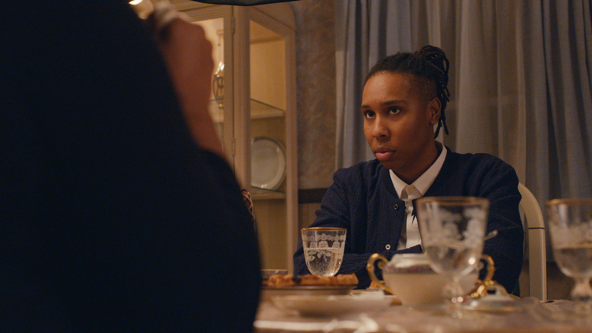 Lena Waithe in Master of None (2015)