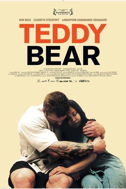 Stipruolis / 10 timer til Paradis / Teddy Bear (2012)